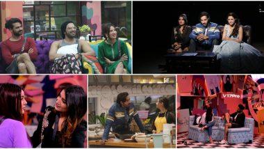 Bigg Boss 13 Day 59 Highlights: Shehnaaz Gill Micro-Analyses Arhaan Khan, Madhurima Tuli and Shefali Bagga