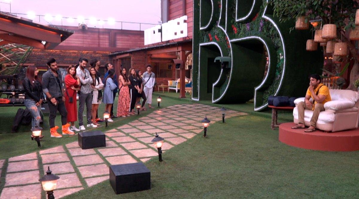Bigg Boss 13 Day 60 Synopsis:Will Sidharth Shukla Lose His Friends Shehnaaz Gill, Paras Chhabra and Mahira Sharma After The Nominations?