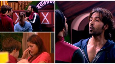 Bigg Boss 13 Day 62 Live Updates: Rashami Desai Breaks Down The Locker Boards