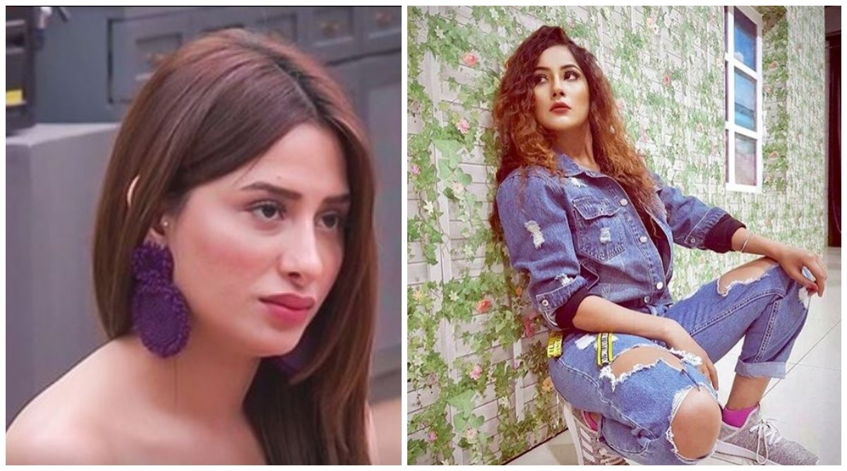 Bigg Boss 13 Day 63 Preview: Mahira Sharma and Shehnaaz Gill Boss Over The House, Yet Another Aggressive Luxury Budget House (Watch Video)