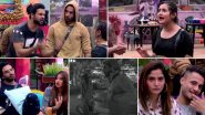 Bigg Boss 13 Day 68 Highlights: Sidharth Shukla Sent to the Hospital, Rashami Desai Blasts at Vishal Aditya Singh, Paras Chhabra's Bed Issues and More, Tune In!