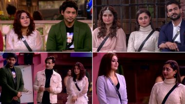 Bigg Boss 13 Weekend Ka Vaar Highlights: Rashami Desai Shed Tears, Shehnaaz Gill Gets Immunity From Nominations and Much More, Tune Into the Drama!