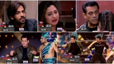 Bigg Boss 13 Weekend Ka Vaar Preview: Salman Khan Enters The House To Console Rashami Desai (Watch Video)