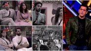 Bigg Boss 13 Weekend Ka Vaar Synopsis: Salman Khan Opens The House Door For Contestants to Leave!