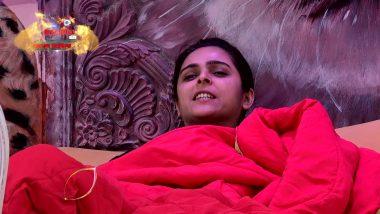 Bigg Boss 13 Episode 61 Sneak Peek 03: Madhurima Tuli Calls The House Ladies 'Drama Queens'
