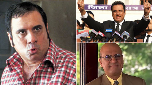 Boman Irani Birthday Special: 5 Memorable Characters Of The Actor That Left Us Wanting For More