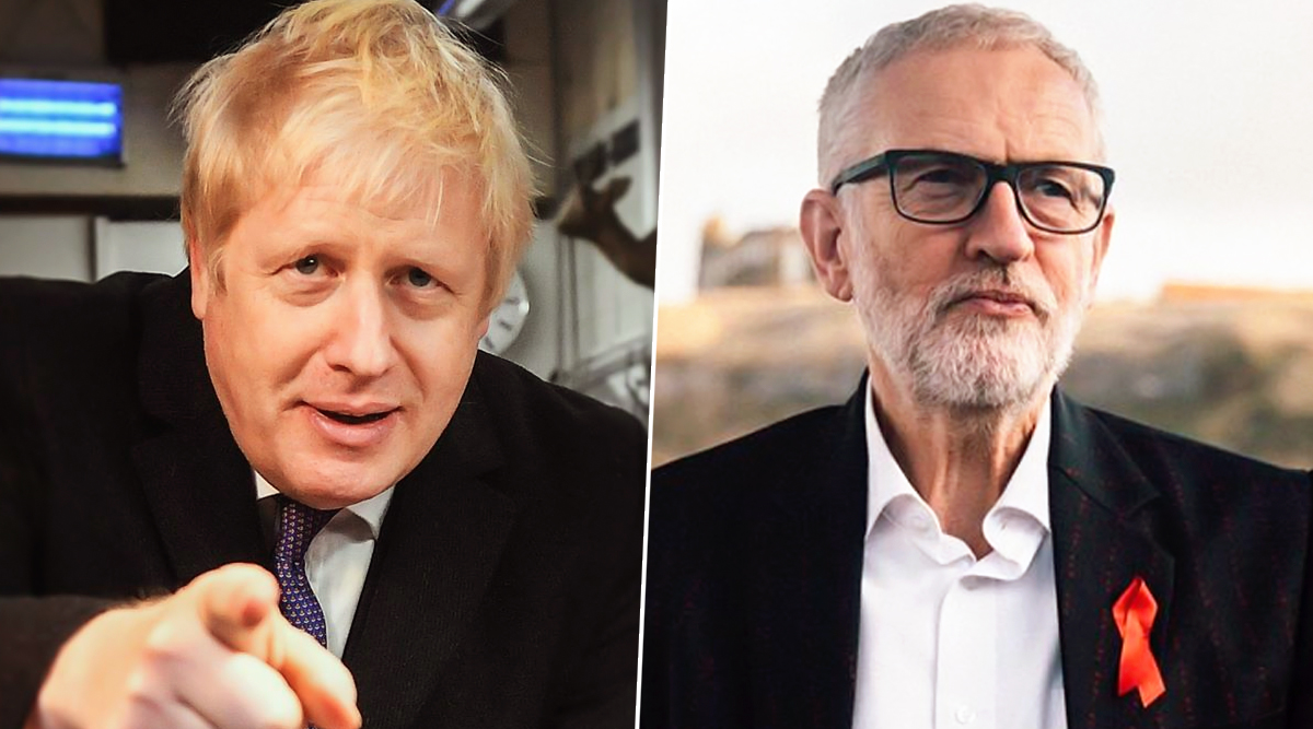 UK General Elections 2019 Voting And Results Live Streaming: Watch Live Coverage of 'The Sun' on Polling, British Exit Polls And Counting of Votes