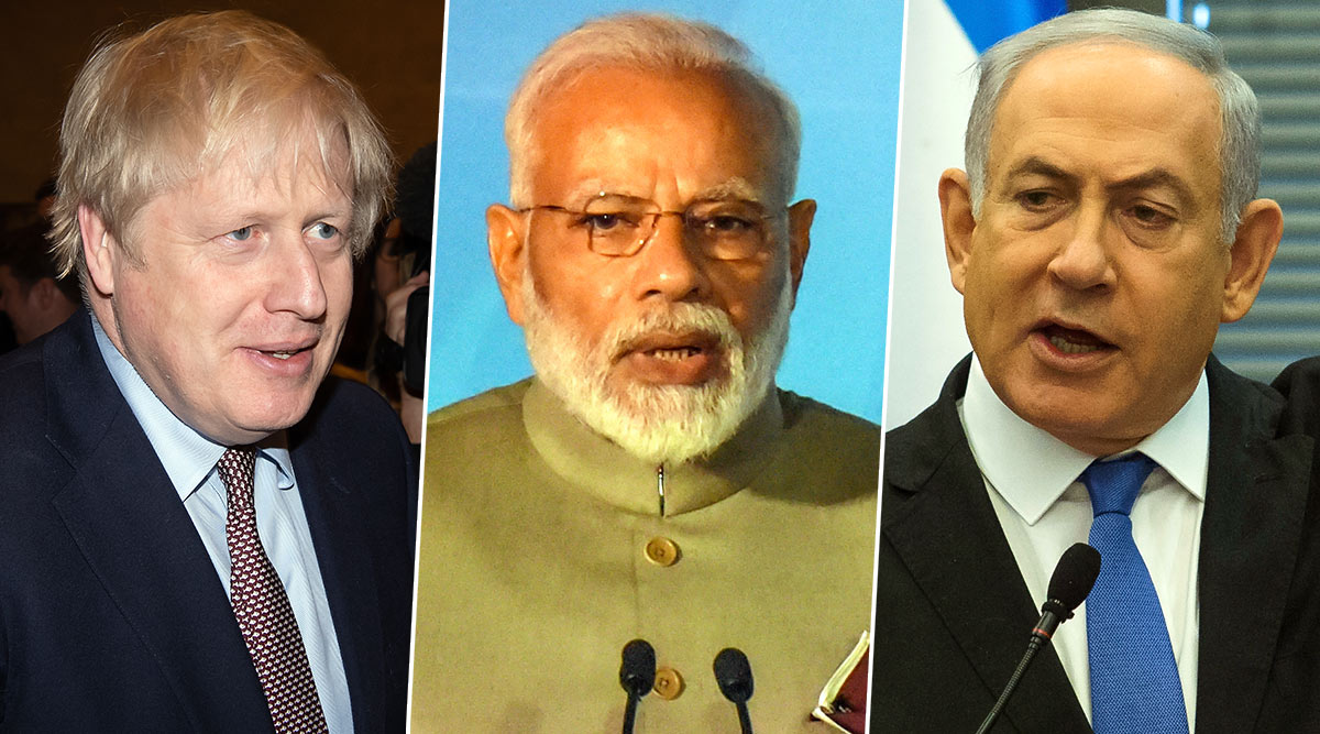 Year-Ender 2019 on Elections: From Narendra Modi's Resounding Win to Boris Johnson's Pro-Brexit Mandate, Five Poll Results That Kept The World Watching This Year