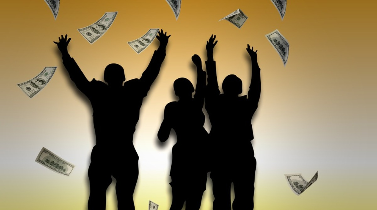 Boss Surprises Employees By Announcing $10 Million in Bonuses, People to Get $50,000 Each!