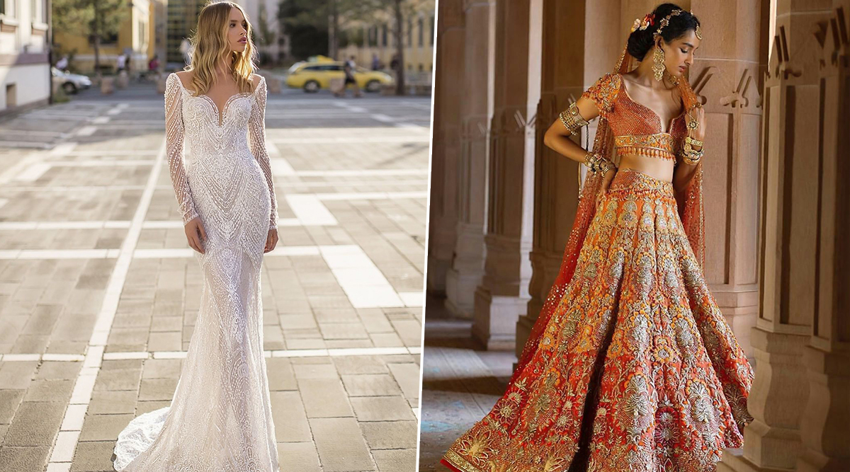 Bridal Workout & Diet Plan: Ultimate Wedding Fitness Routine And At-Home Exercises That Will Make Every Bride Look Stunning in Gowns and Lehengas (Watch Video)