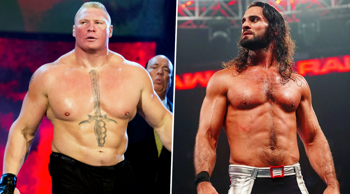 Year Ender 2019: From Seth Rollins vs Brock Lesnar to Triple H vs Batista, Here Are the 5 Best Matches in WWE (Watch Videos)