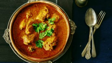 Butter Chicken to Chicken Patiala, Mouth-Watering Recipes You Should Try This Winter (Watch Videos)