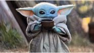 Baby Yoda, Baby Shark, Royal Baby Top The Most-Searched Babies in Google Year in Search 2019 US List