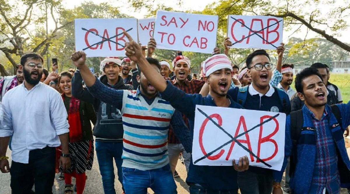 Assam CM Sarbananda Sonowal Stuck at Guwahati Airport as Anti-CAB Protest Rocks State Capital