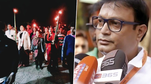CAB Protests: Jatin Bora, Assamese Actor-Turned-Politician, Resigns From BJP