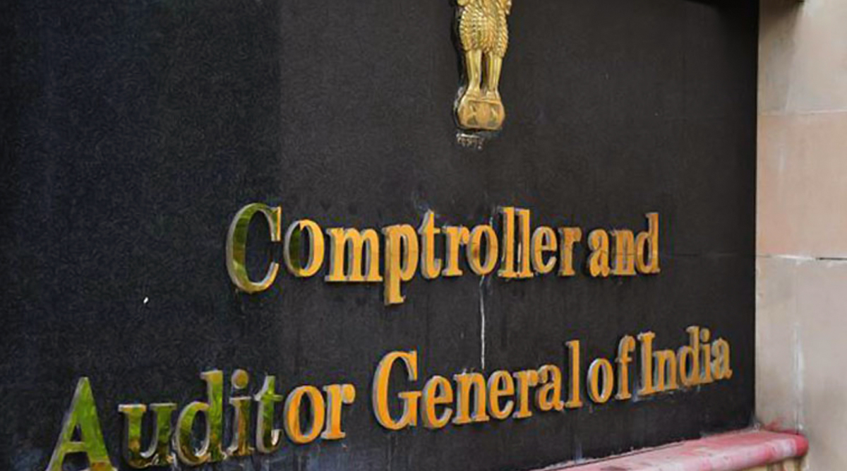 CAG Reports Significant Decrease in Net Revenue Surplus and Decline in Share of Internal Resources in Total Capital Expenditure
