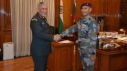 Lieutenant Colonel Swaroop Singh Kuntal Awarded COAS Commendation Card by Army Chief General Bipin Rawat For Winning 'Ultraman India'