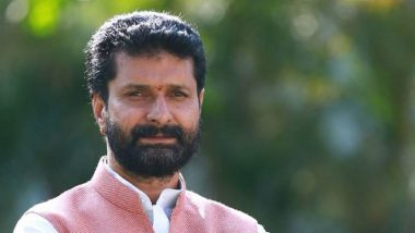 BJP Ready to Introduce Uniform Civil Code and National Birth Control if People Want, Says CT Ravi