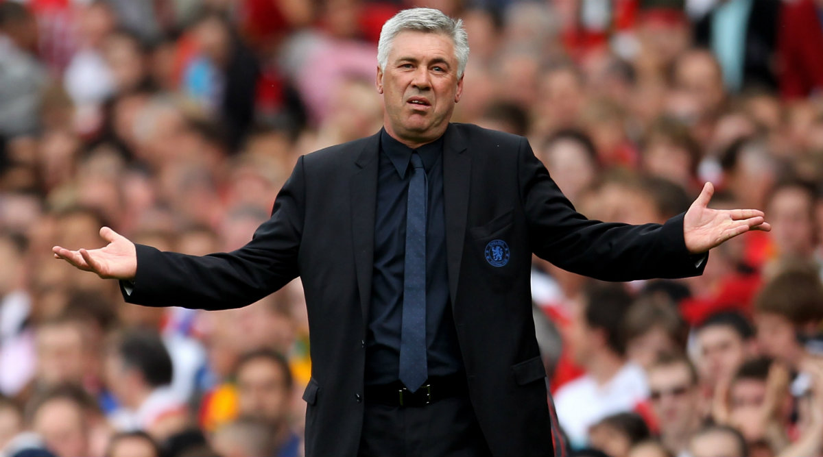 Carlo Ancelotti Sacked Despite Guiding Napoli to Champions League 2019-20 Knockout Stages