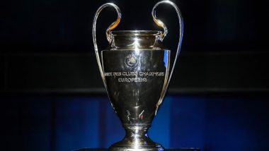 UEFA Champions League: Who Will Barcelona, Manchester City, PSG and Other Teams Face in Quarter-Finals of UCL 2019–20