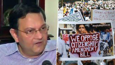 Chandra Kumar Bose, BJP Leader and Netaji's Relative, Raises Alarm Against CAA, Asks Narendra Modi Govt to 'Include Muslims' in Act and Make it 'Transparent'