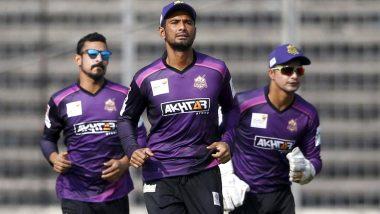Chattogram Challengers vs Rajshahi Royals Dream11 Team Prediction in Bangladesh Premier League 2019–20, Qualifier 2: Tips to Pick Best Team for CCH vs RAR Clash in BPL T20 Season 7