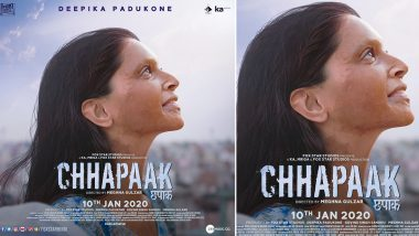 Chhapaak Movie: Review, Cast, Box Office Collection, Budget, Story, Trailer, Music of Deepika Padukone, Vikrant Massey Film