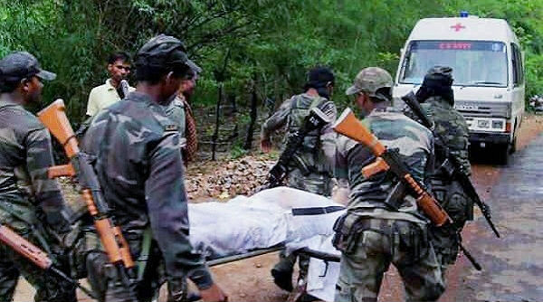 Chhattisgarh: 17 Villagers Killed in 'Cooked-up Encounter' in 2012 in Bijapur District, Finds Judicial Inquiry