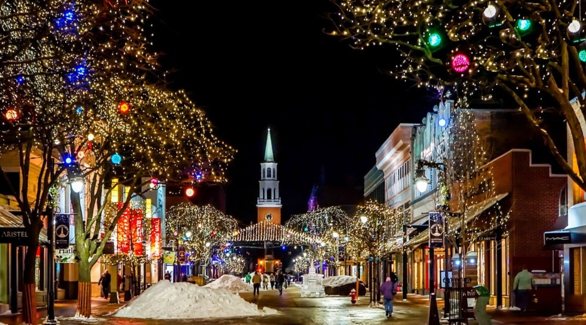 Christmas 2019: From Bethlehem to Zurich, 5 Cities to Witness Varying XMas Celebrations