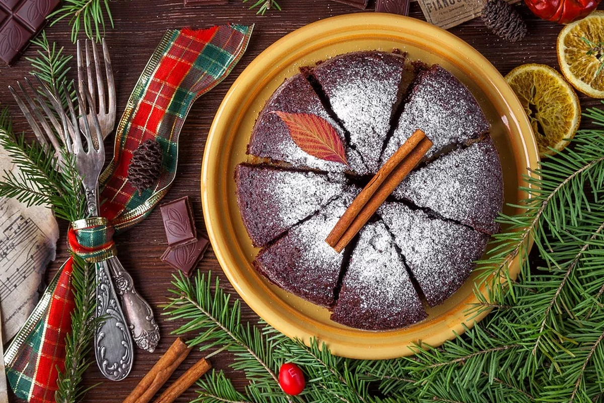 Christmas 2019 Traditional Foods: From Stollen to Panettone, 9 Delicacies Around The World That Are Part of the Holiday Feast