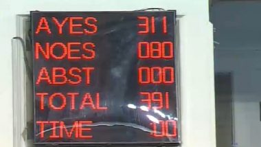 Citizenship Amendment Bill 2019 Passed by Lok Sabha After Heated Debate