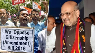 Citizenship Amendment Bill 2019 in Parliament: How Numbers Stack Up For Modi Government in Lok Sabha & Rajya Sabha