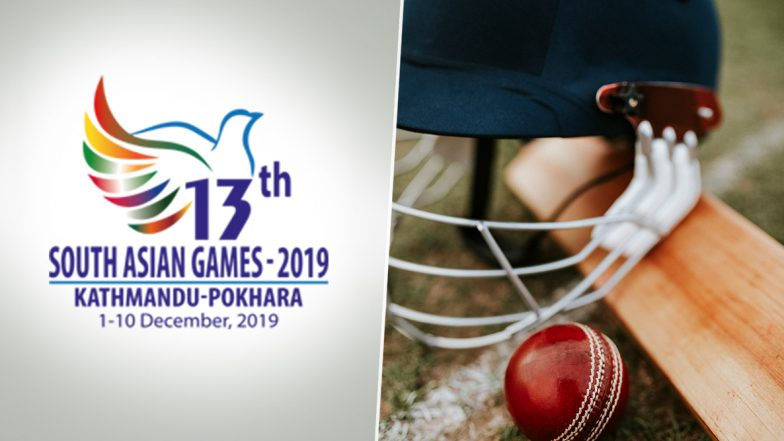 South Asian Games 2019, MLD vs BHU Cricket Live Streaming Online & Time in IST: Check Live Score Online, Get Free Telecast Details of Maldives vs Bhutan Men's T20 Match on TV