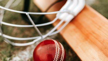 Jock Edwards, Former New Zealand Cricketer, Dies at 64