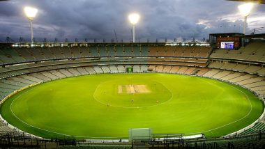 World's Largest Cricket Stadium in Ahmedabad to Be Inaugurated by BCCI, Plan to Schedule Asia XI vs World XI in March 2020