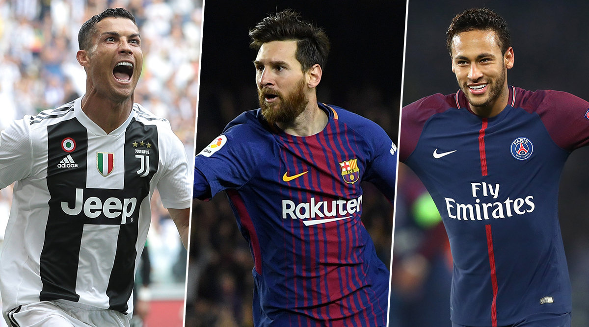 Cristiano Ronaldo and Lionel Messi Not Neymar 'Top' Most-Searched Athletes in Google's Year in Search 2019! Here's How