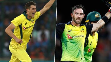 IPL 2020 Player Auction: Pat Cummins Becomes Most Expensive Foreign Cricketer; Full List of Sold & Unsold Players So Far