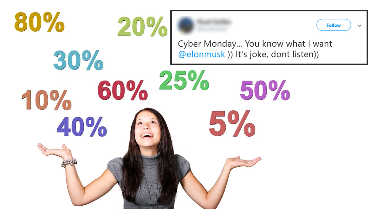 Cyber Monday 2019 Funny Memes And Jokes Trend As Twitterati Share Their Broke-Life Stories; Check Tweets