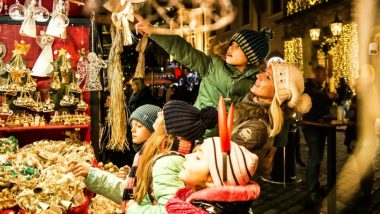 Christmas 2019: Czech Republic and Prague Are Best Places in Europe to Enjoy Authentic Food and Celebrations of Culture