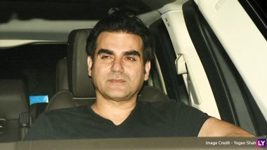 Arbaaz Khan Takes a Legal Recourse, Files a Defamation Suit after His Name Gets Dragged in Sushant Singh Rajput and Disha Salian Death Case