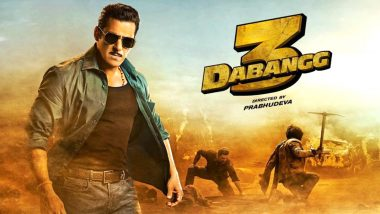 Dabangg 3 Box Office Collection Day 3: Salman Khan's Film Picks Up Pace, Earns Rs 79.5 Crore As Per Early Estimates