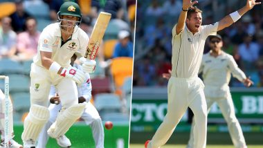 Australia vs New Zealand 1st Test 2019: David Warner vs Tim Southee & Other Exciting Mini Battles to Watch Out for in Day-Night Test