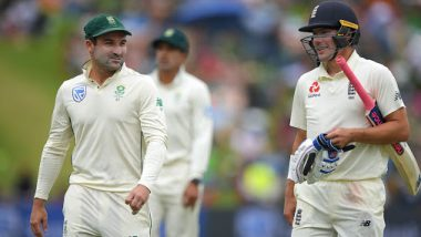 South Africa vs England 1st Test Match 2019 Day 4 Live Streaming on Sony Liv: How to Watch Free Live Telecast of SA vs ENG on TV & Cricket Score Updates in India Online