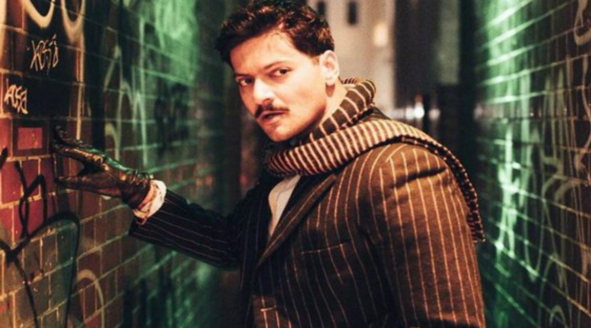 Ali Fazal's Hollywood Film 'Death On The Nile' First Look Revealed