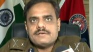 Guwahati Police Commissioner Deepak Kumar Shunted Out Amid Ongoing Anti-CAB Protests in Assam