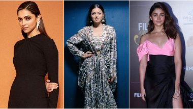 Sexiest Asian Women Of the Decade Full List: Deepika Padukone Takes The Top Spot; TV Actress Drashti Dhami Ranks Above Alia Bhatt and Sonam Kapoor