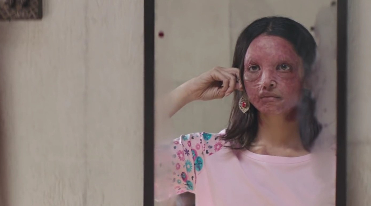 Deepika Padukone's Chhapaak Trailer is Timely For This is the Inspiration Women Need Right Now!
