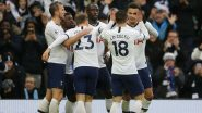 Tottenham Hotspur vs RB Leipzig, UEFA Champions League Live Streaming Online: Where to Watch CL 2019–20 Round of 16 Match Live Telecast on TV & Free Football Score Updates in Indian Time?