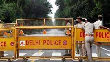 NSA to Remain Imposed in Delhi From 19 January to April 18, Police Call Measure 'Routine'