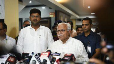 Dushyant Chautala Denies Rift Within JJP After Legislator Ram Kumar Gautam's Resignation From Party Post